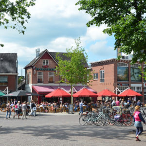 Destinations in Holland: Emmen