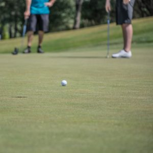 Ausflugsziele Emsland - Golfpark Gut Düneburg