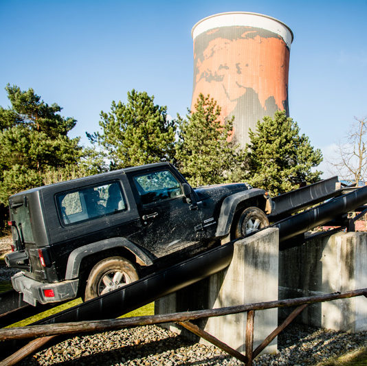 Funpark Meppen - Kart, Jeep, Quad, Buggy, Paintball