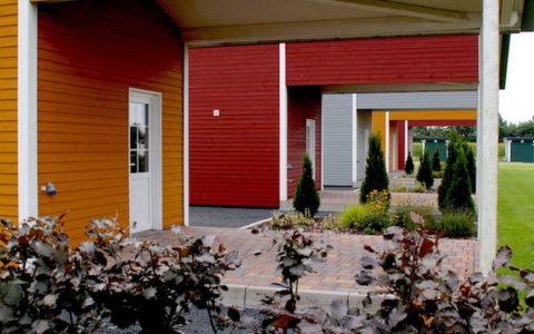 Ferienhaus-Camp-Emsland-Haren