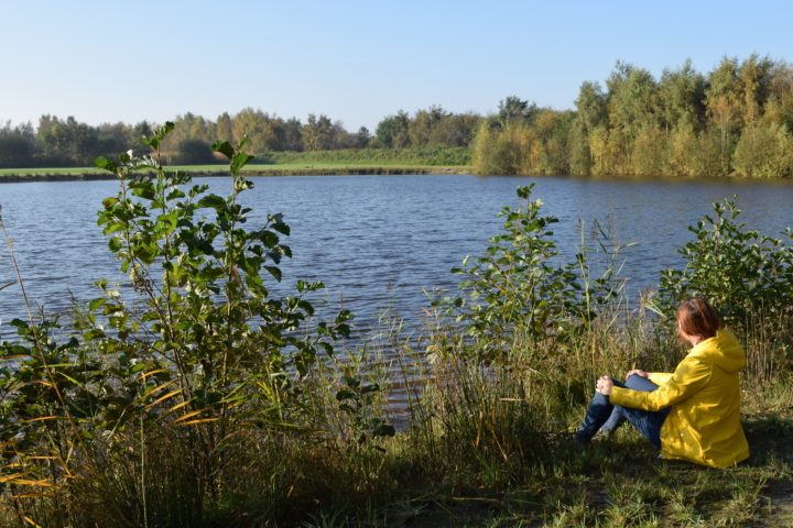 "Campingplatz ""EMSLAND-CAMP"" - Haren-Fehndorf"