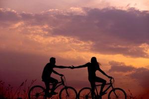 Radtouren, Wanderwege und Geocachen im Emsland