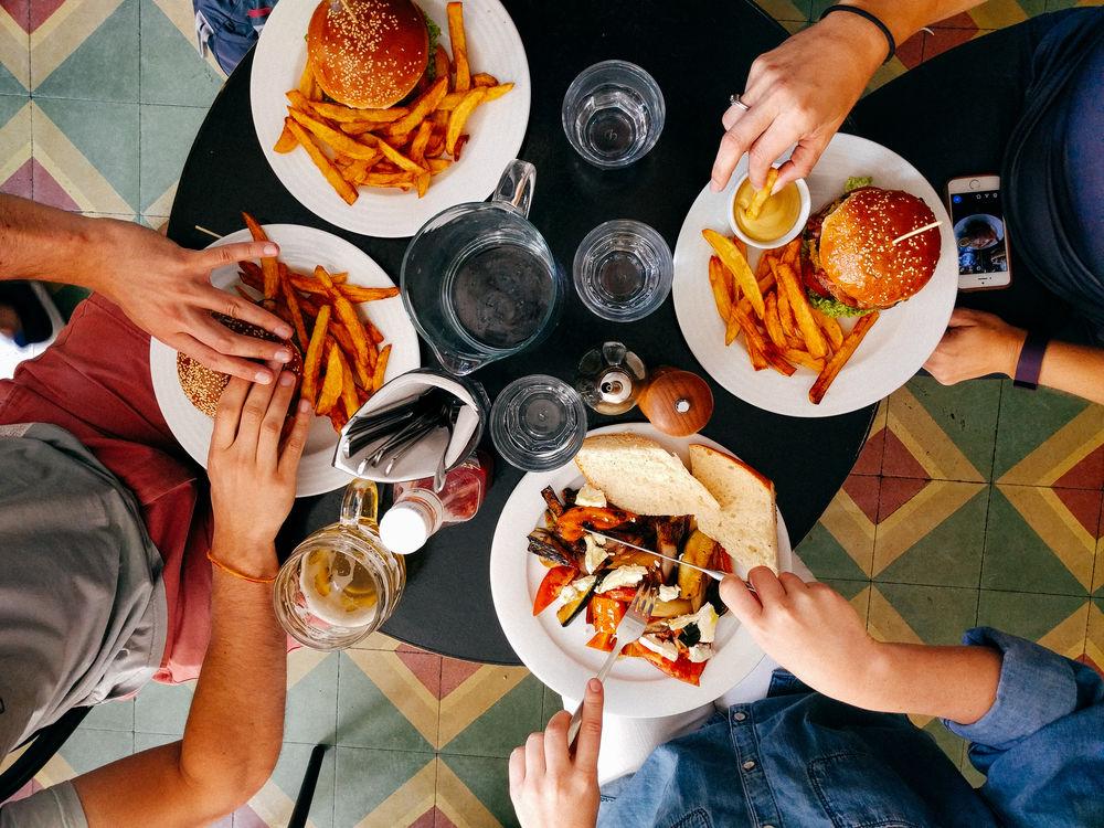Restaurant - EMSLAND-CAMP