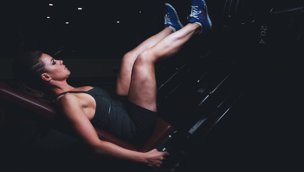Fitness - EMSLAND-CAMP