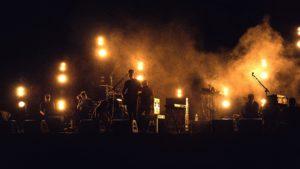 """Eine der Besten Tributebands von Deep Purple """"Purple Strangers"""". Live on stage im Müllerhaus in Haren (Ems) an der Mersmühle. Mit der Supportband """"Die Emsrocker""""."""