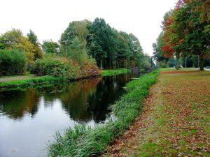 Ausflugsziele in Holland: Klazienaveen
