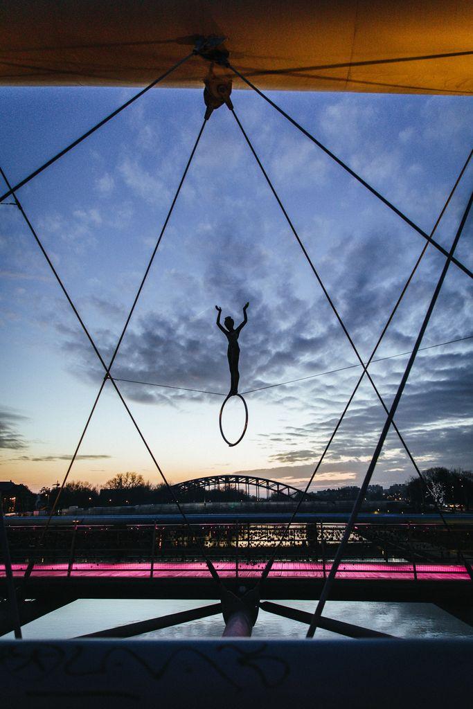 zirkus in fehndorf